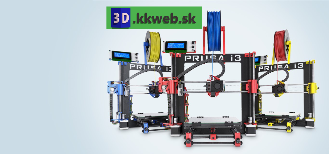 3D tlač
