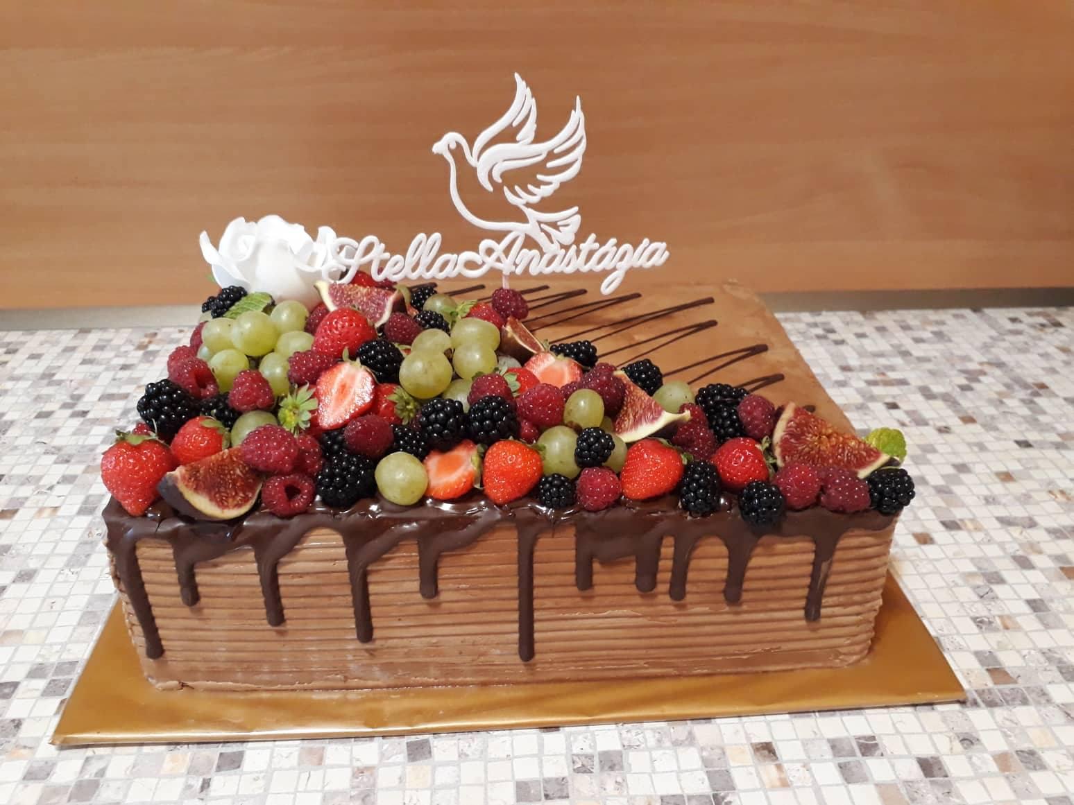 Zápich na tortu